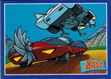 1993 Prime Time Speed Racer #28