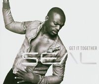 Seal Get it together (2003, #2426572) [Maxi-CD]