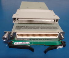 Keithley 7020 D Digital Io Card With 40 Inputs 40 Outputs For Use With 7001 Amp 7002