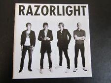 Razorlight - Razorlight: 2006 Vertigo/Mercury S/E CD Album (Indie Rock)