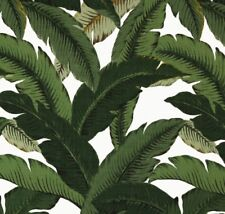 Tommy Bahama Indoor/Outdoor Swaying Palms Fabric. 1 Metre.
