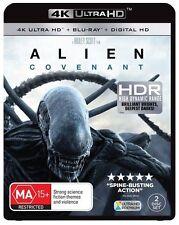 Alien: Covenant - 4K UHD Blu-ray - 2 Disc Set