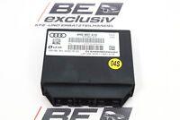 Audi A8 L 4H 3.0 TFSI Unidad de Control Módulo Luz Ambiental Sistema Confort