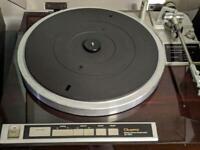 Technics SL-MA1 Record Player Direct Drive Automatic