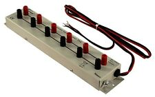 DC POWER DISTRIBUTION POWER BLOCK CB HAM AMATEUR RADIO 20 amp