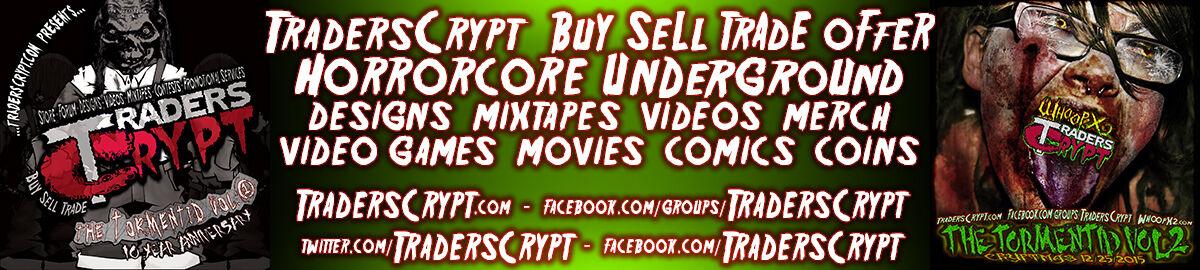 TradersCrypt