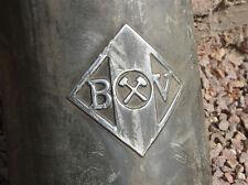 Ölkanne Aral BV - Shell Motanol Leuna Standard Tankstelle Ölkabinett Öldose [506