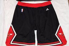 ADIDAS Chicago Bulls 2014 Swingman NBA BASKETBALL Home Pantaloncini, Retrò, taglia: XL