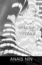 Seduction of the Minotaur (Paperback or Softback)