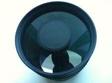 Canon FIT 500mm/800mm Teleobiettivo EF Lente a Specchio 700D 750D 600D 650D 100D 1000D 5D