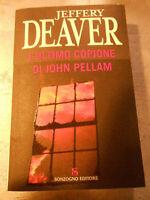 LIBRO - L'ULTIMO COPIONE DI JOHN PELLAM - DEAVER JEFFERY