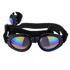 Large Pet Dog Anti-UV Sunglasses Sun Glasses Glasses Goggles Eye Wear Protection
