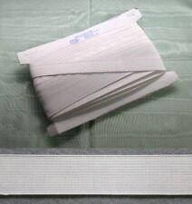 Elastic White 20mm x 25 metres