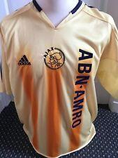AJAX Away Shirt 2004-05