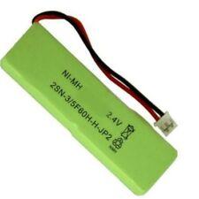 2.4v cordless phone Battery Ni-mh iDect X3 X3i 2.4v 2SN-3/5F60H-H-JP2