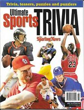 SPORTING NEWS not Sports Illustrated MICHAEL JORDAN Wayne Gretzky NEWSSTAND NIB