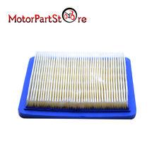 Filtre À Air Tondeuse À Gazon Nettoyeur Pour Honda GCV135/160 GC160 HRR216