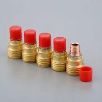 """45V24 Collet LENS body 0.40/"""" 1.0mm fit TIG weld Torch WP-17 WP-18 WP-26 PK2"""
