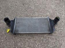 MERCEDES GL 420 X164 INTERCOOLER CORE A1645000200