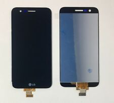 New Original LG K10 2017 M250 Touch Screen Digitizer LCD Display Assembly Black