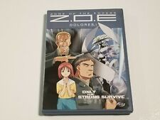 Zone of the Enders: Dolores - Vol. 5: Only the Strong Survive (DVD, 2003)