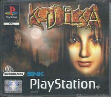 Playstation 1 - Kodelka