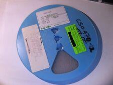 Reel 4000 SMT 0805 COG Ceramic Capacitor 47pF 50V 5% Cal-Chip GMC21CG470J50NE