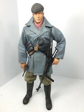 1/6 DRAGON U BOAT GERMAN NAVY BOARDING KRIEGSMARINE MP-40 LUGER WW2 BBI DID 21ST