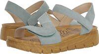 Alegria New Womens Anah Strap Sandal  36- Pick SZ/Color.