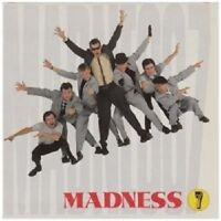 MADNESS - SEVEN (DELUXE 2CD EDITION) 2 CD NEW!