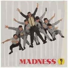 MADNESS - SEVEN (DELUXE 2CD EDITION) 2 CD NEW+