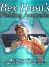 Rex Hunt's Fishing Australia by Darren Reid, Rex Hunt (Hardback, 2004)