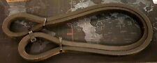 Genuine John Deere - Combine Harvester Feeder House Belt (Z62113)