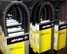Ski-Doo Drive Belts 417300383 Skidoo Snowmobile Belt New