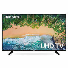 Samsung Un65Nu6950Fxza 65in. 2160P 120Hz Smart Led Tv
