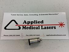 Candela GentleMax PRO ® End Cap rebuild service 7122-00-9552 NEW End Cap lenses