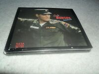 ELVIS PRESLEY - CAFE EUROPA SESSIONS - 5 CD BOX SET DIGIPAK
