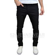 Jack & Jones Men's Tim Slim Fit Stretch Jeans