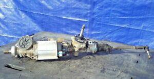 2013-2016 Dodge Dart Power Steering Rack & Pinion Assembly 68080078AH OEM