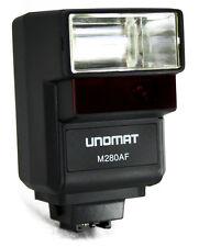 Flash éclair flash compatible avec Sony Alpha Minolta UNOMAT m280af
