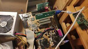 Abit BP6 2x Celeron 466MHz Socket 370 Board Rev 1.1