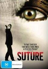 Suture -Region 2 Compatible DVD (UK seller!!!) Dennis NEW