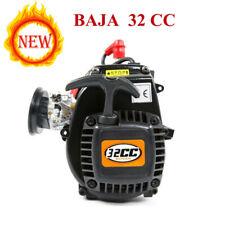 32cc 4 Bolts Engine For Hpi Rofun KM Baja 5b 5t 5sc Losi RC Car Parts