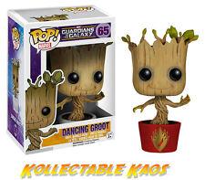 Guardians of the Galaxy - Dancing Groot Pop! Vinyl Figure (Ravagers Edition)
