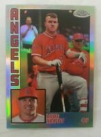 2019 TOPPS CHROME 1984 INSERTS PICK YOUR CARDS, COMPLETE YOUR SET, FREE SHIPPING