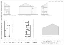 More details for planning permission single storey extension - nationwide coverage