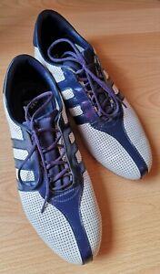 ❌ Adidas ORIGINALS Gr.43 SNEAKER SPORTSCHUHE SUPER 2x getragen