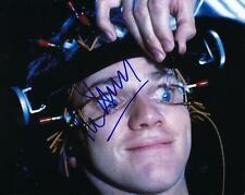 Malcolm McDowell- Clockwork Orange Signed Photograph