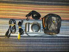 Olympus S Series SZ-10 14.0MP Digital Camera - Silver - Free Shipping