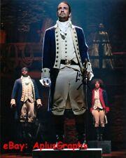 LIN-MANUEL MIRANDA.. Broadway's Hamilton - SIGNED